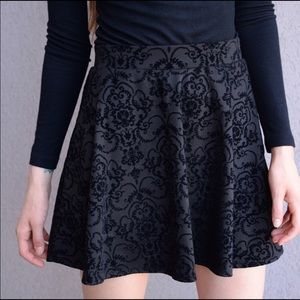 Beautiful Skater Skirt